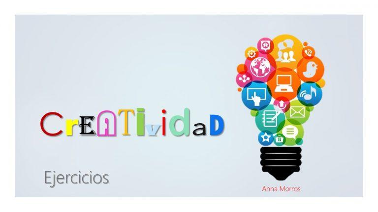 Anna Morros Boronat - creatividad