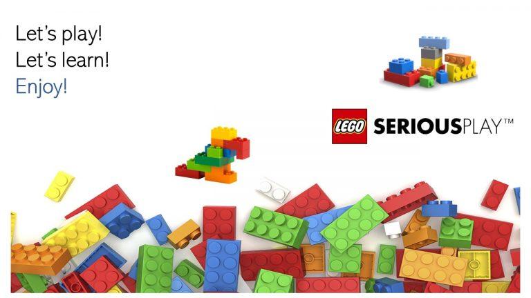 Anna Morros Boronat - Lego para fomentar tu creatividad