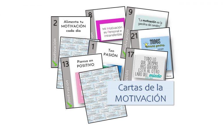 Anna Morros Boronat  atas de motivación